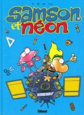 Samson et Néon -3- Rigolovni