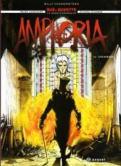 Bob et Bobette : Amphoria -3- Crimson