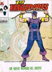 Vengadores (Vol.1) (Los) -51- ¡Un nuevo miembro del grupo!