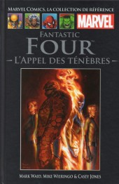 Marvel Comics - La collection (Hachette) -2932- Fantastic Four - L'appel des ténèbres