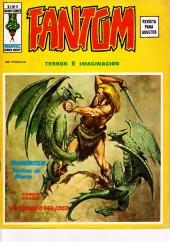Fantom (Vol.2) -8- ¡El sendero del loco!