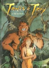 Trolls de Troy -4c2001- Le Feu occulte