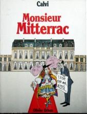 Monsieur Mitterrac
