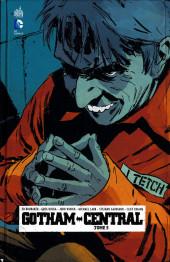 Gotham Central (Urban comics) -3- Tome 3