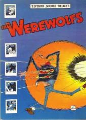 The werewolfs -1- The Werewolfs