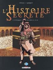 L'histoire secrète -INT06- L'Intégrale - Volumes 21 à 24