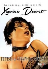 (AUT) Duvet, Xavier - Fetish et Graphic Artist