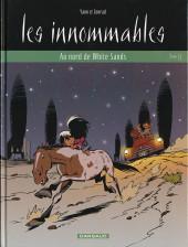 Les innommables (Série actuelle) -11- Au nord de White Sands