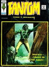 Fantom (Vol.2) -18- ¡Sangre en mis manos!