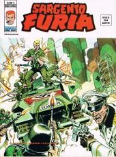Sargento Furia Vol.2 (Sgt. Fury)