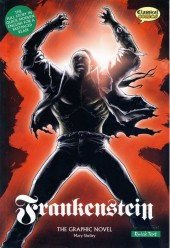 Frankenstein: The Graphic Novel (2008) - Frankenstein