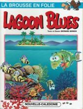 La brousse en folie -7- Lagoon blues