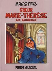 Sœur Marie-Thérèse -1a1992- Sœur Marie-Thérèse des Batignolles
