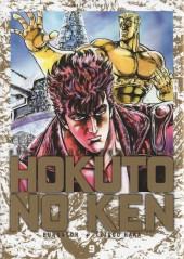 Hokuto no Ken - Deluxe -9- Tome 9