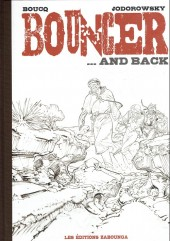 Bouncer -9TT- And back