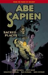 Abe Sapien (2008) -INT05- Sacred Places