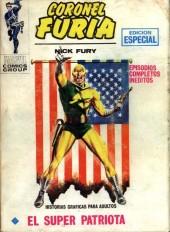 Coronel Furia -6- El Super Patriota