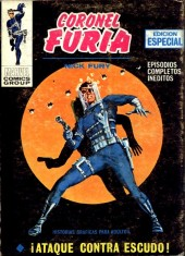 Coronel Furia