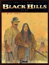 Black Hills 1890