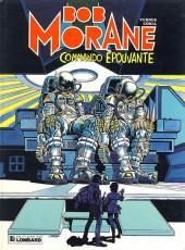 Bob Morane 3 (Lombard) -29b84- Commando épouvante