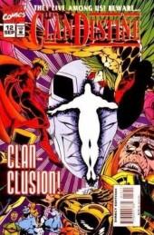 Clandestine (1994) -12- Clan-clusion !