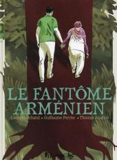 Le fantôme arménien - Le Fantôme arménien
