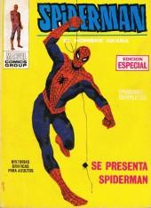 Spiderman (El hombre araña) (Vol. 1) -1- Se presenta Spiderman