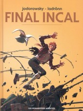 Incal (Final) -INTTL2- Final Incal