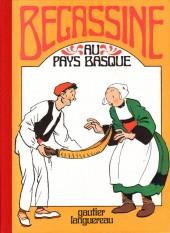 Bécassine -12c94- Bécassine au Pays Basque
