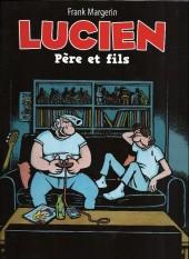 Lucien (et cie) -1048hBD- Père et fils