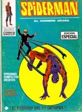 Spiderman (El hombre araña) (Vol. 1) -5- El regreso del Doctor Octopus