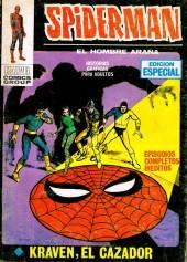 Spiderman (El hombre araña) (Vol. 1) -7- Kraven el cazador