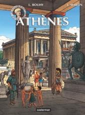 Alix (Les Voyages d') -12a- Athènes