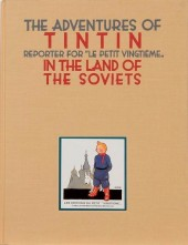 Tintin (The Adventures of) -1TL- The Adventures of Tintin Reporter for