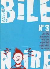 Bile noire -3- Juin 1998