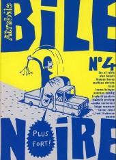 Bile noire -4- Octobre 1998