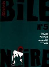 Bile noire -5- Février 1999