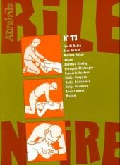 Bile noire -11- Hivers 2001/2002