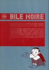Bile noire -14- Été 2004
