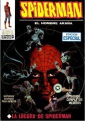 Spiderman (El hombre araña) (Vol. 1) -10- La Locura De Spiderman