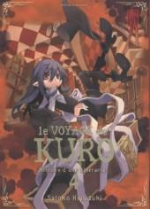 Le voyage de Kuro -4- Tome 4