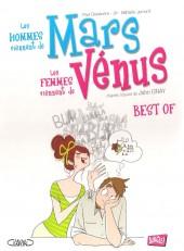 Les hommes viennent de Mars, les femmes viennent de Vénus -48hBD- Best Of