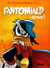 Fantomiald -2- Fantomiald le retour !