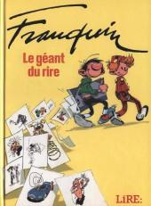 (AUT) Franquin -29- Le géant du rire