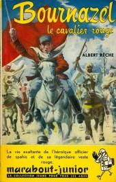 (AUT) Follet - Bournazel, le cavalier rouge