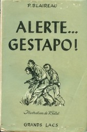 (AUT) Follet - Alerte... gestapo !