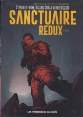 Sanctuaire Redux -INT- Intégrale