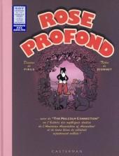 Rose profond - Tome a