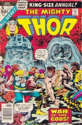 Thor (1966) -AN05- War of the gods!