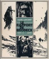 Le rapport de Brodeck -1- L'autre
